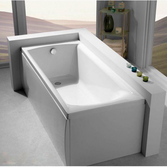 Carron Delta Standard Bath