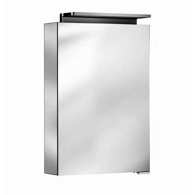 Keuco Royal L1 Single Door Mirror Cabinet - 13601171132