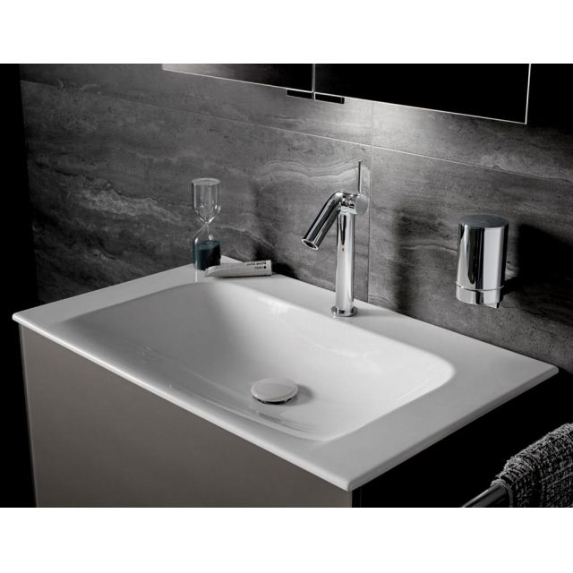 Keuco Plan Ceramic Washbasin