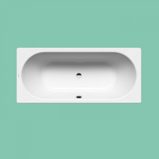 Kaldewei Classic Duo Steel Bath