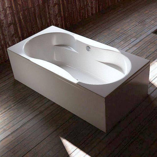 Kaldewei Mega Duo 1800 X 900mm Steel Bath Uk Bathrooms