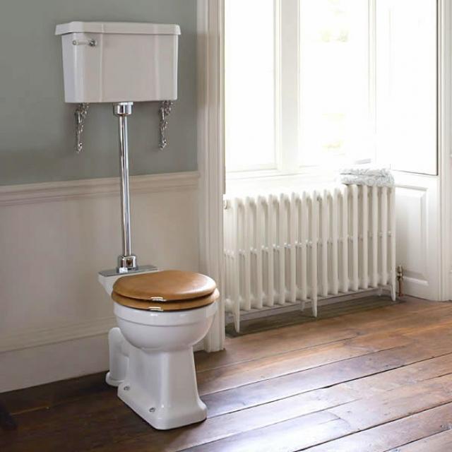 Burlington Medium Level Toilet