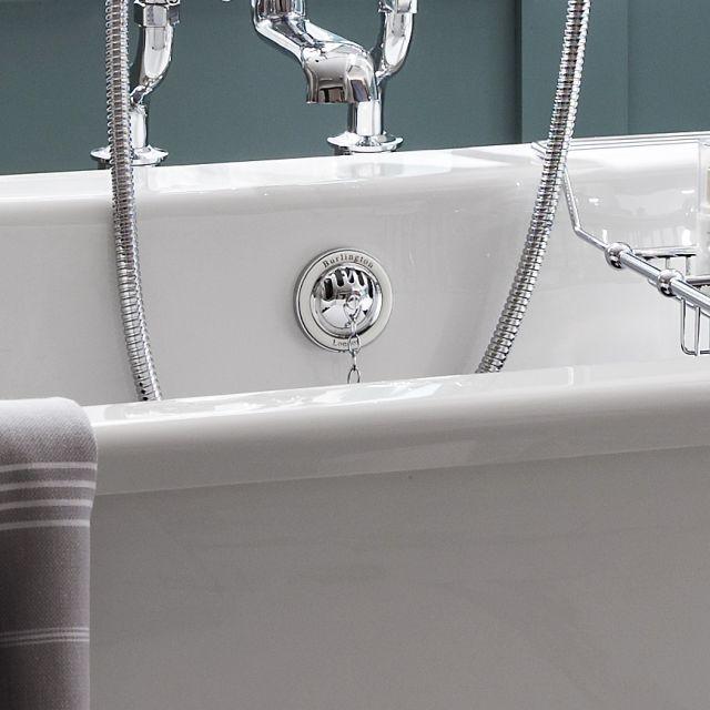 Burlington Bath Plug and Chain Waste