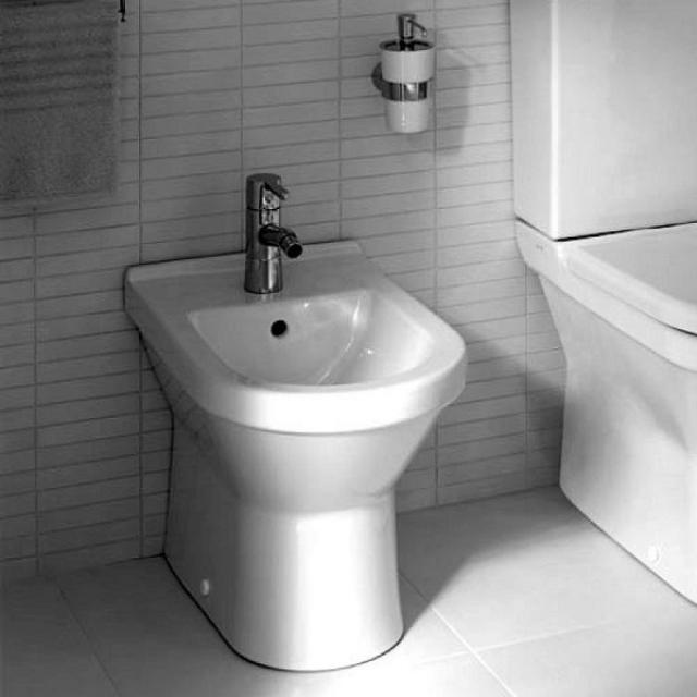 VitrA S50 Back to Wall Bathroom Bidet