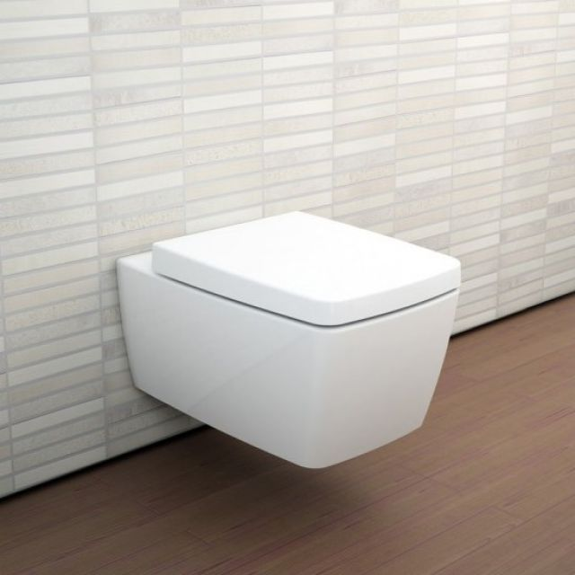 Vitra M Line Wall Hung Toilet Uk Bathrooms
