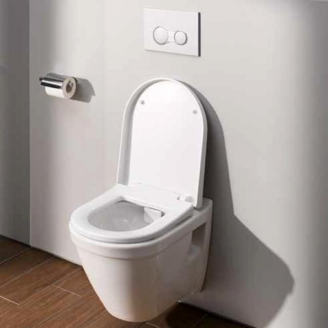 Vitra S50 Short Projection Wall Hung Toilet