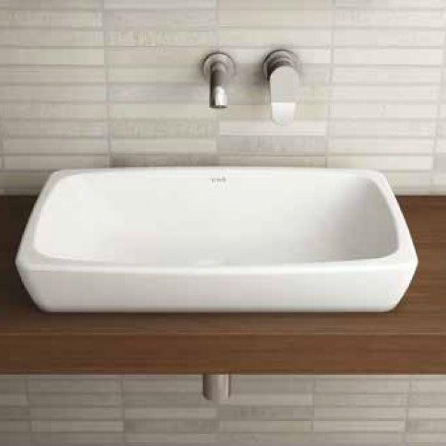 Vitra M-Line Countertop Bathroom Basin