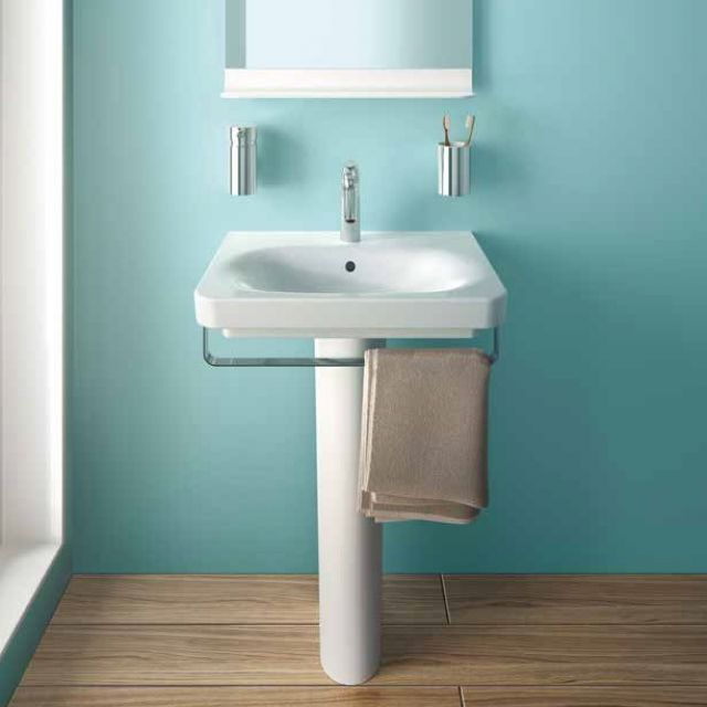 Vitra Nest Bathroom Washbasin