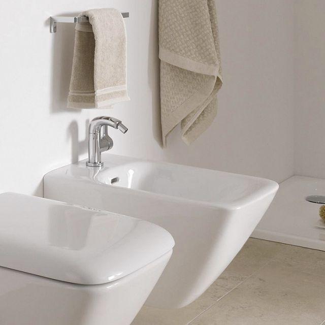 Laufen Palace Bathroom Bidet - 30701WH