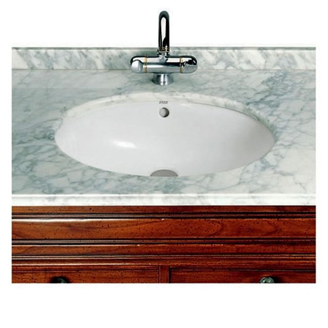 Roca Berna Under Countertop Basin