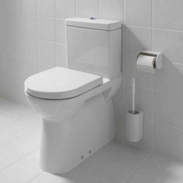 Laufen PRO Comfort Height Toilet