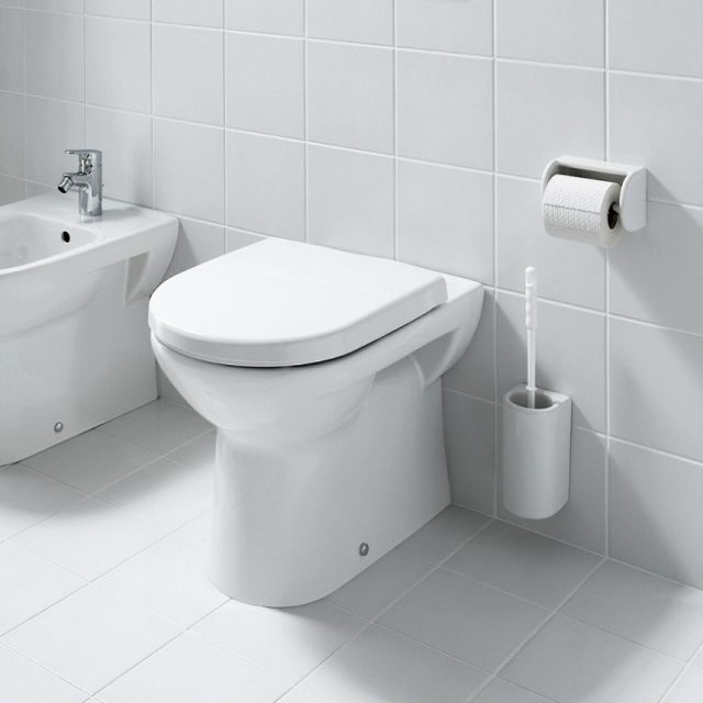 Laufen PRO Back to Wall Toilet