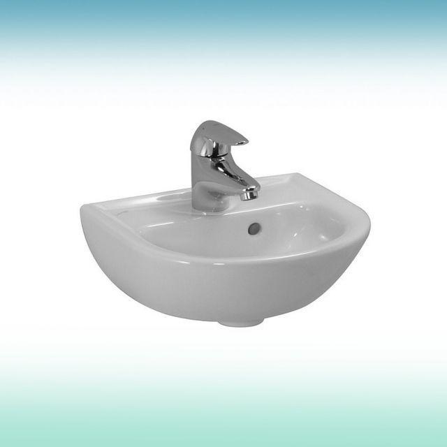 Laufen PRO Round Hand Basin - 15951WH