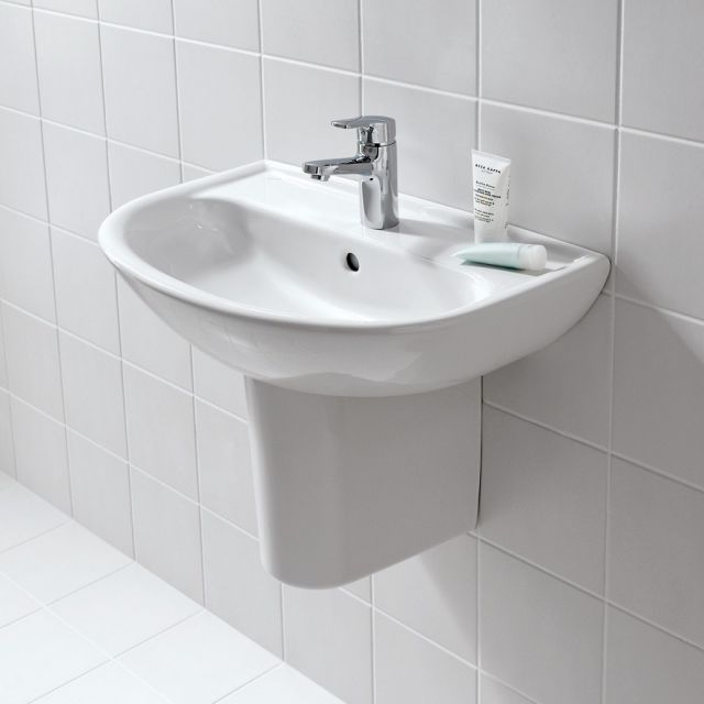 Laufen Pro Basin 550 or 600mm - 10952WH