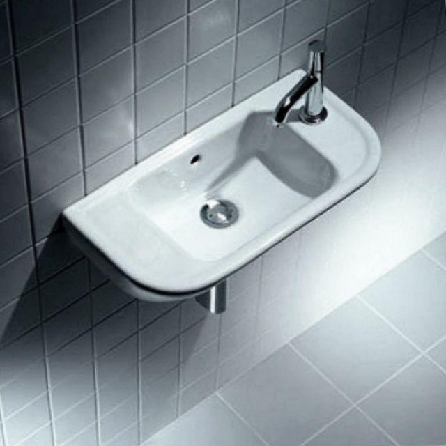 Laufen Pro Hand Basin 500 x 250mm - 16957106WH