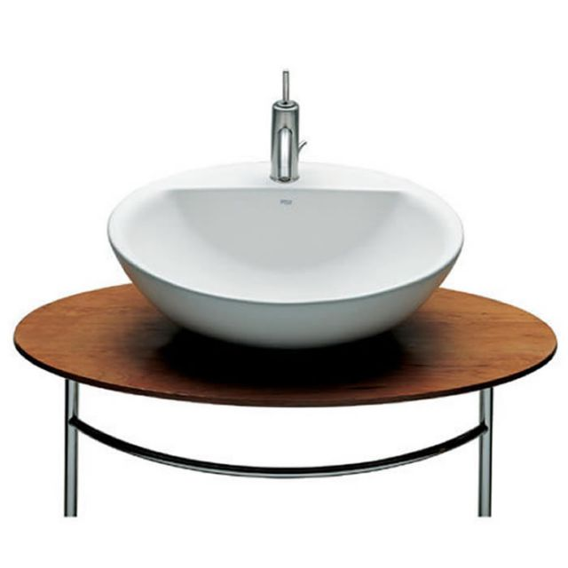 Roca Fontana Sit-on Countertop Basin