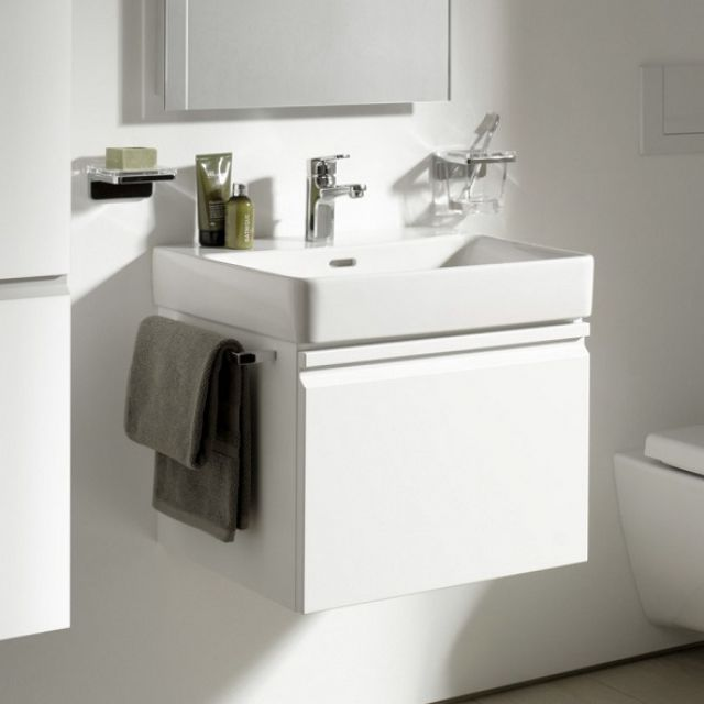Laufen Pro S Single Drawer Vanity Unit & Basin