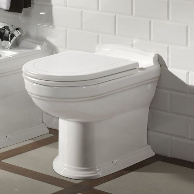 Villeroy & Boch Hommage Back to Wall WC
