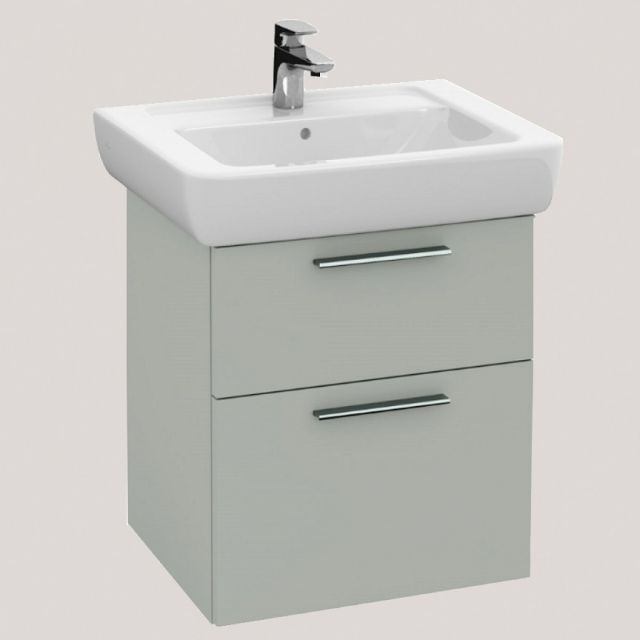 Villeroy & Boch SOHO 2 (Subway) Washbasin Vanity Unit