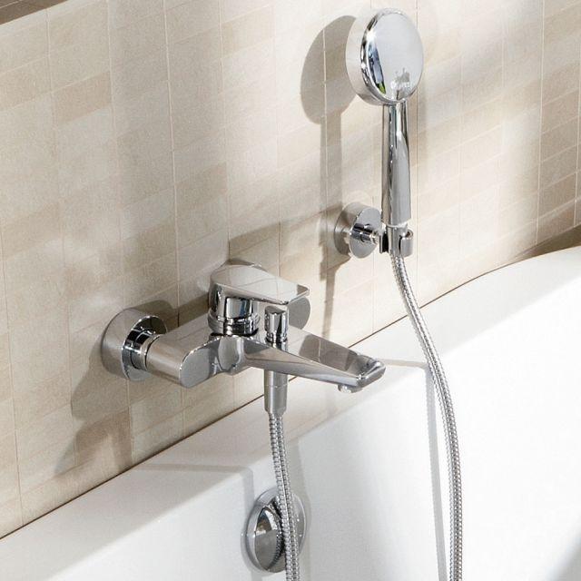 Villeroy And Boch Subway Single Lever Bath Mixer Tap Uk
