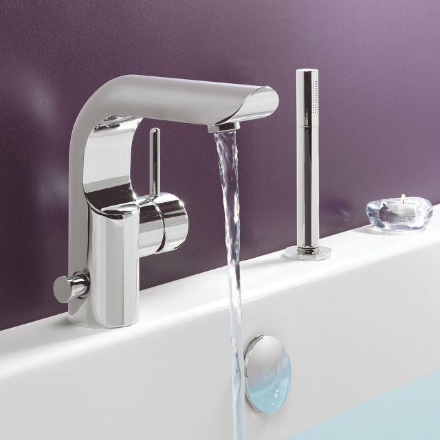Crosswater Elite Bath Shower Mixer with Handset