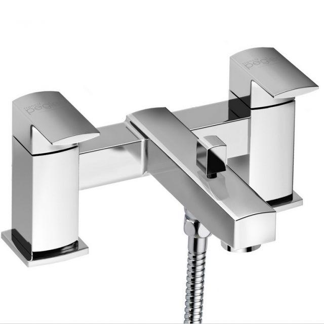 Pegler Manta Bath Shower Mixer Tap