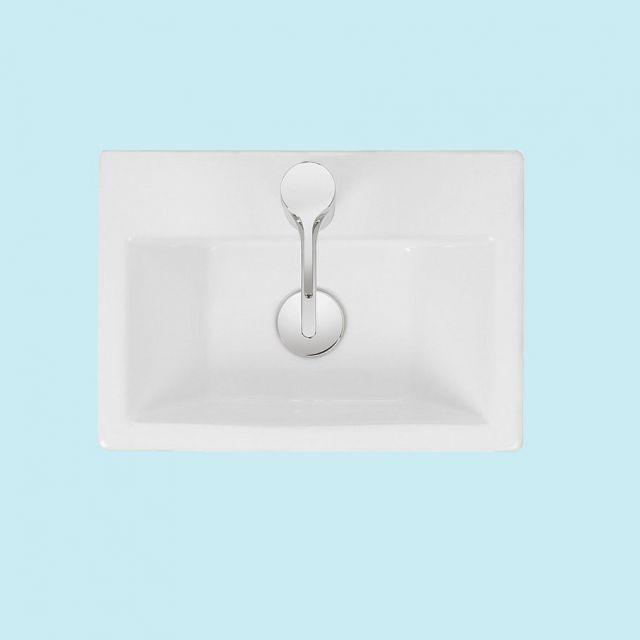 Bauhaus Gerona Cloakroom Basin