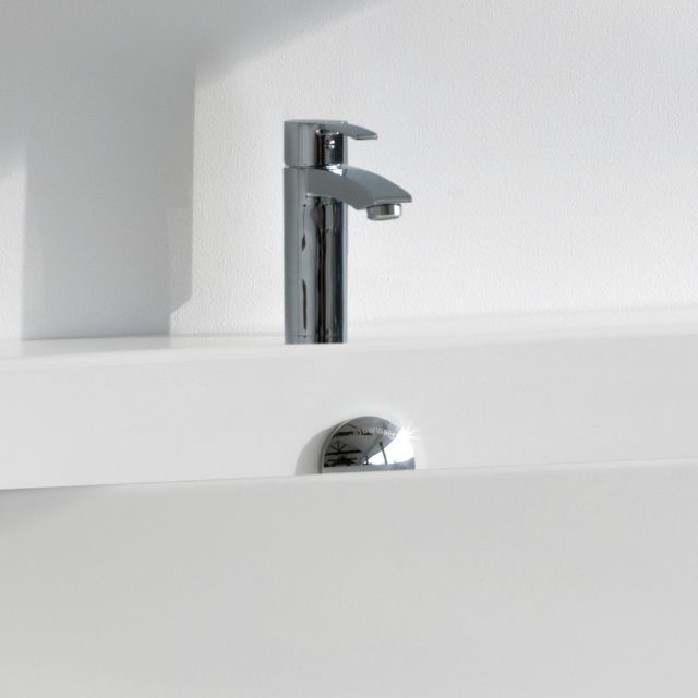 Britton Sapphire Single Lever Bath Filler