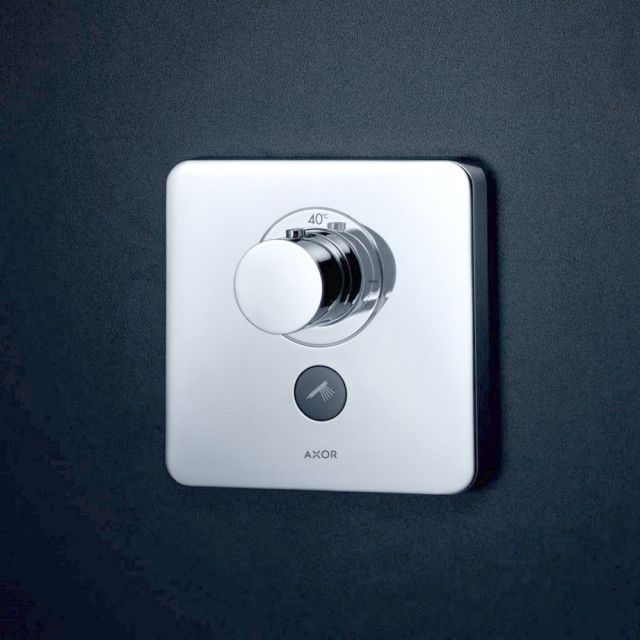 AXOR ShowerSelect Soft Thermostatic  Highflow Mixer
