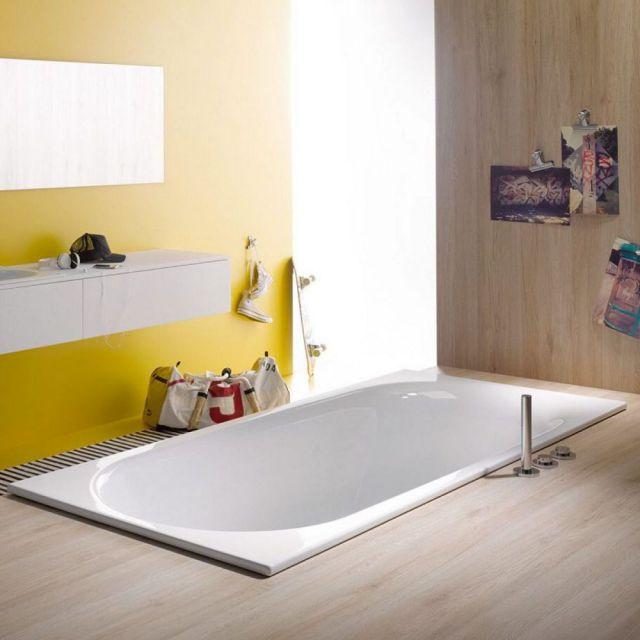 Bette Comodo Steel Bath