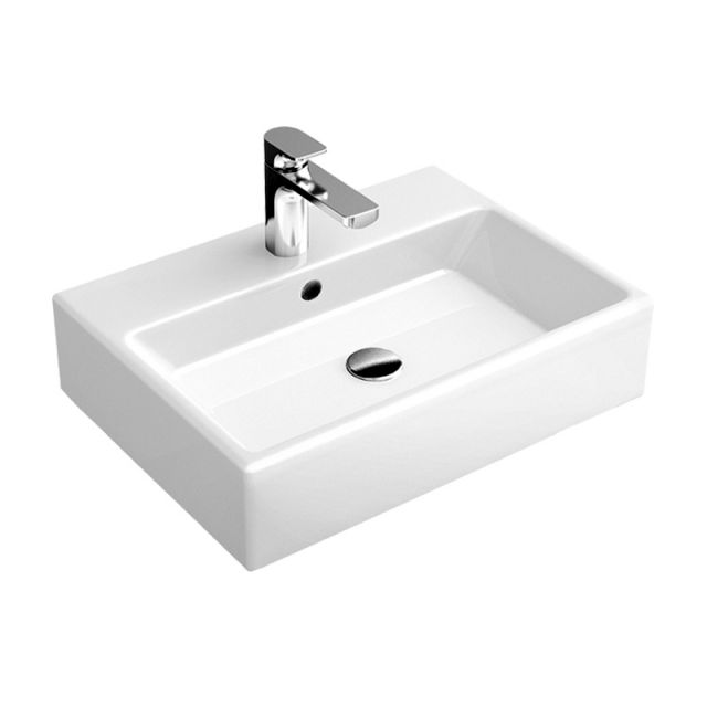 Abacus Bathrooms Pure Handwash Basin