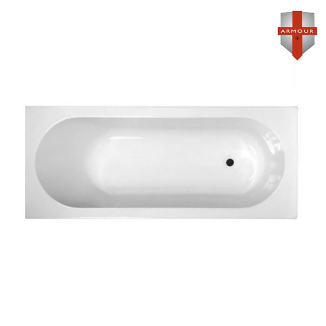 Abacus Series 1 Single Ended Bath