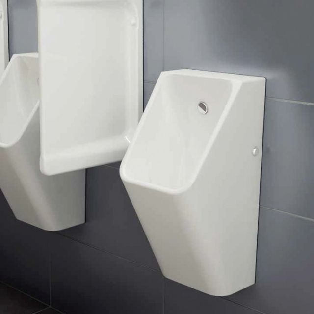 Vitra S20 Syphonic Urinal (back water inlet)