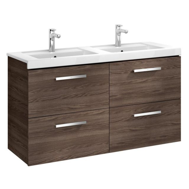 Roca Prisma Vanity Unit 1200mm
