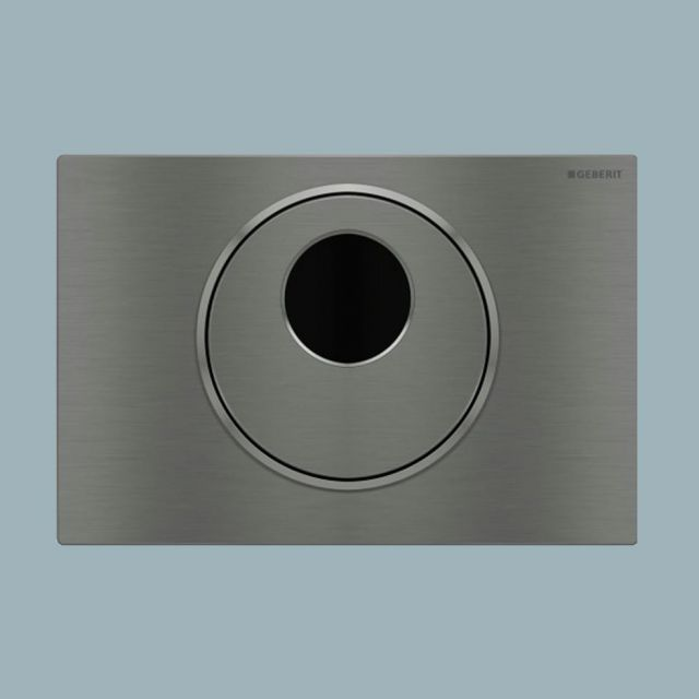 Geberit Sigma10 Touchless Dual Flush Plate