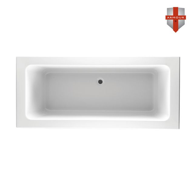 Abacus Series 2 Double Ended Bath