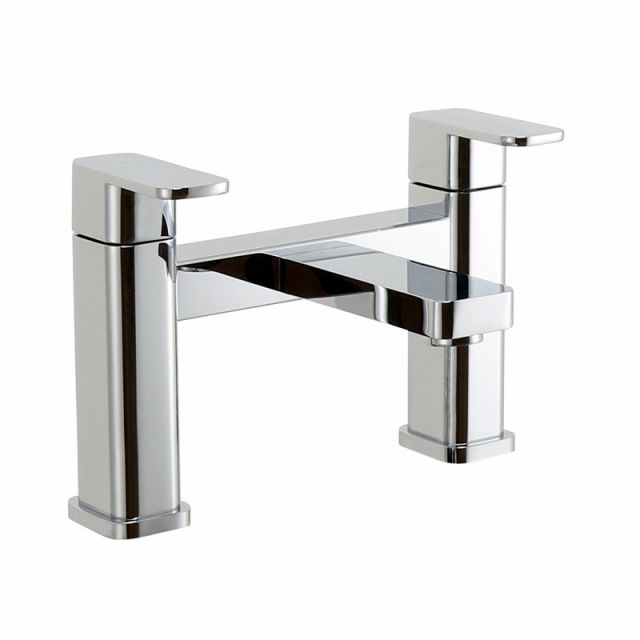 Abacus Edition Deck Mounted Bath Filler