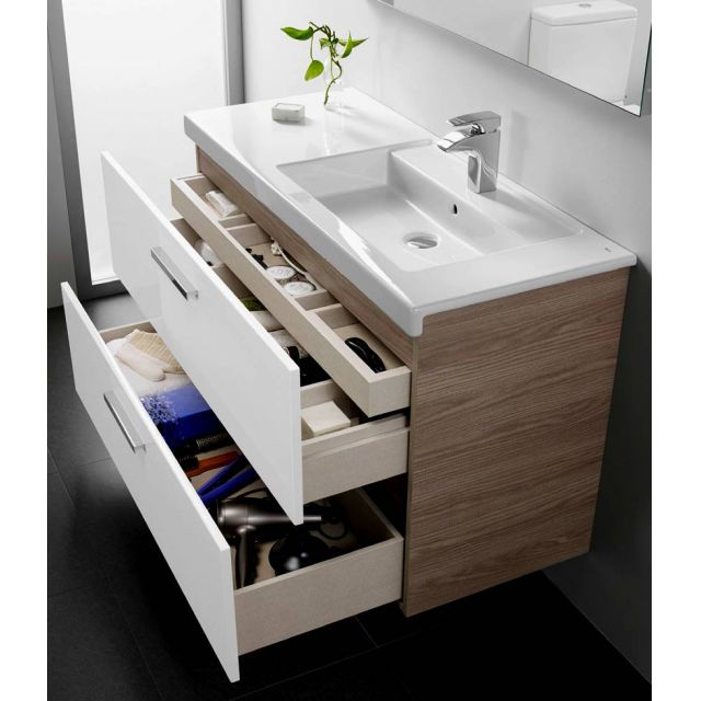 Roca Prisma Vanity Unit 900mm