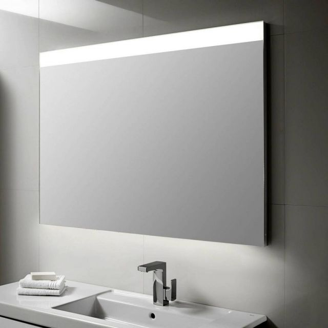 Roca Prisma LED Illuminated Mirror