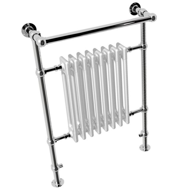 Abacus Elegance Sovereign Traditional Towel Radiator