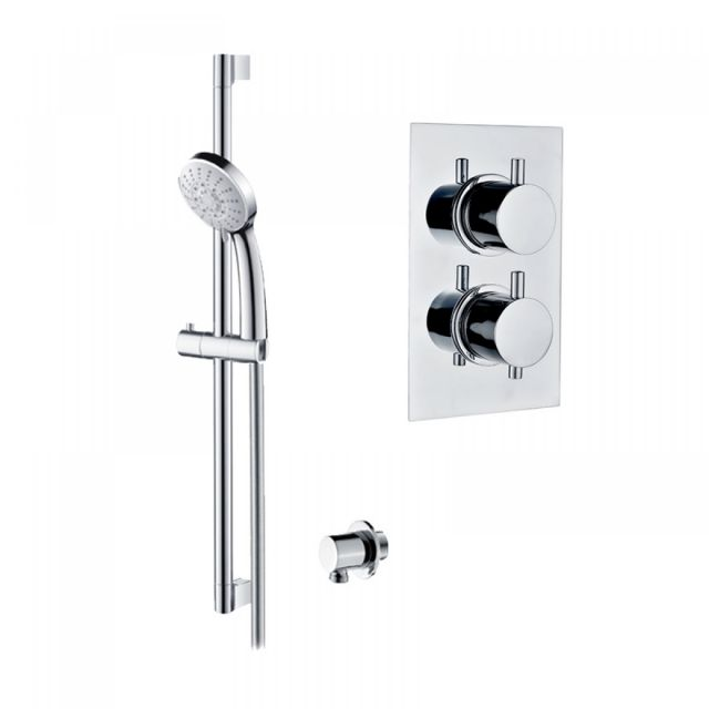 Abacus Emotion Shower Package, with Rail Kit E01