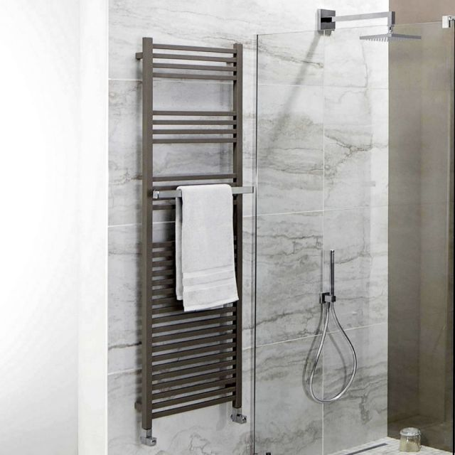 Abacus Quadris Towel Warming Radiator
