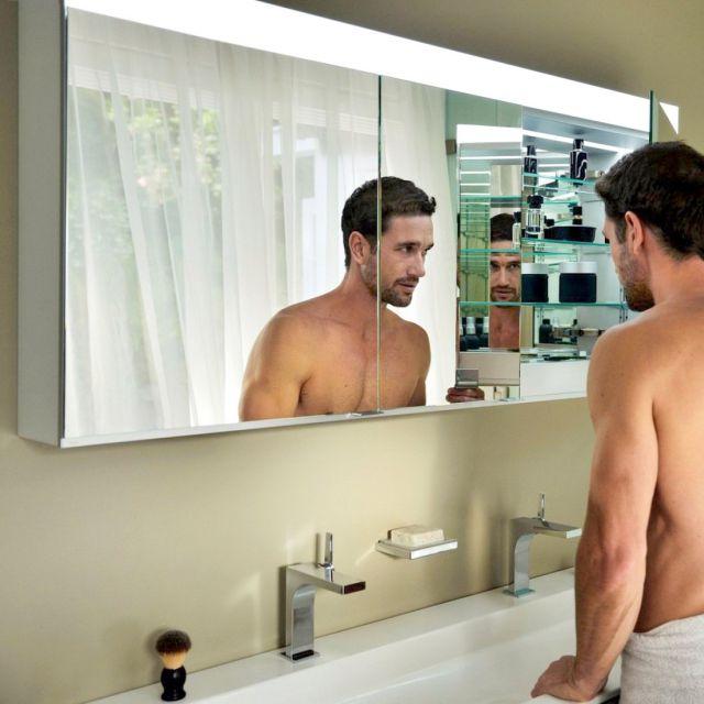 Keuco Edition 400 Mirror Cabinet