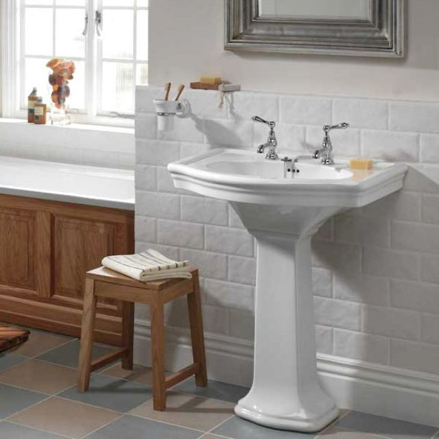 Imperial Firenze Large Basin 705mm