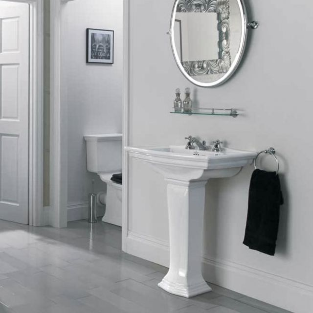 Imperial Westminster Bathroom Basins