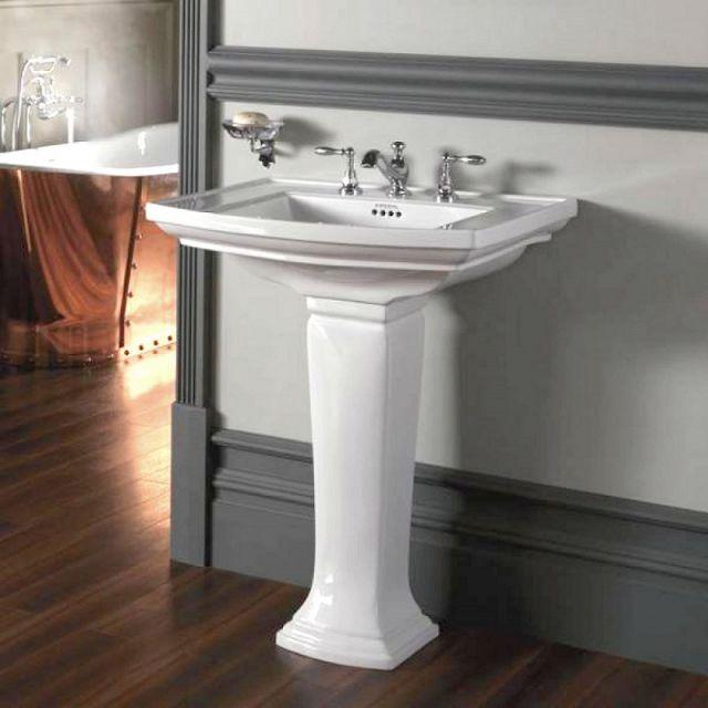 Imperial Radcliffe Bathroom Basins