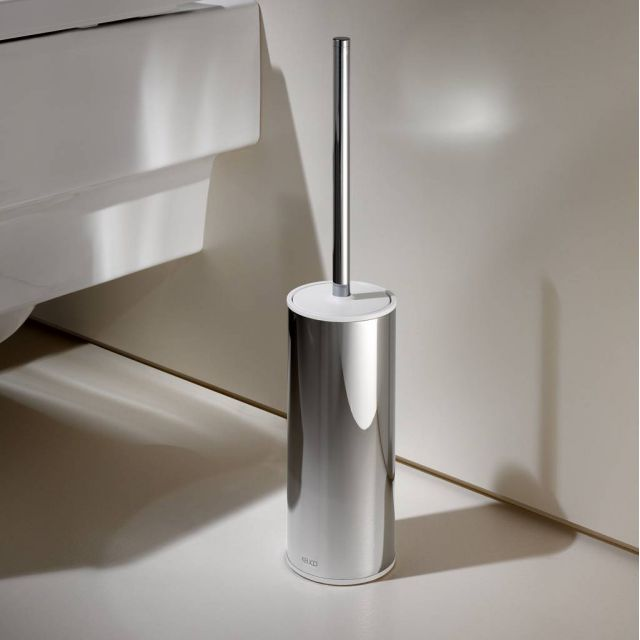 Keuco Moll  Toilet Brush Set
