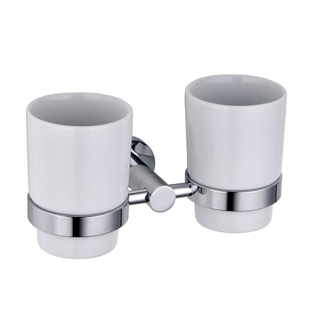 Abacus Halo Double Tumblers