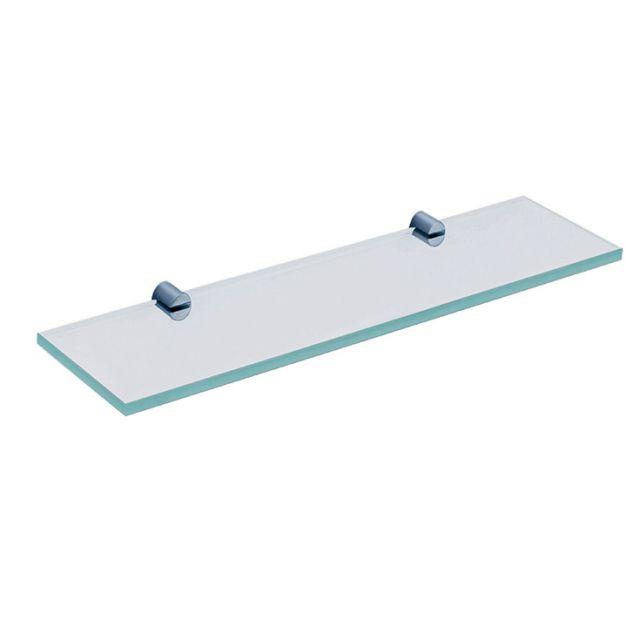 Abacus Halo Glass Shelf