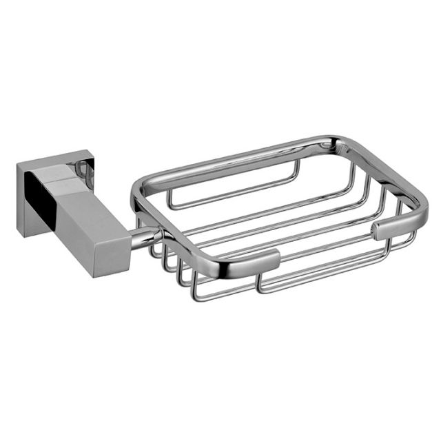 Abacus Line Wire Soap Dish - ACBX-11-2204